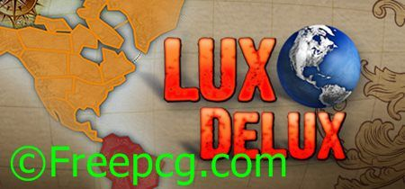 Lux Delux Free Download PC Game