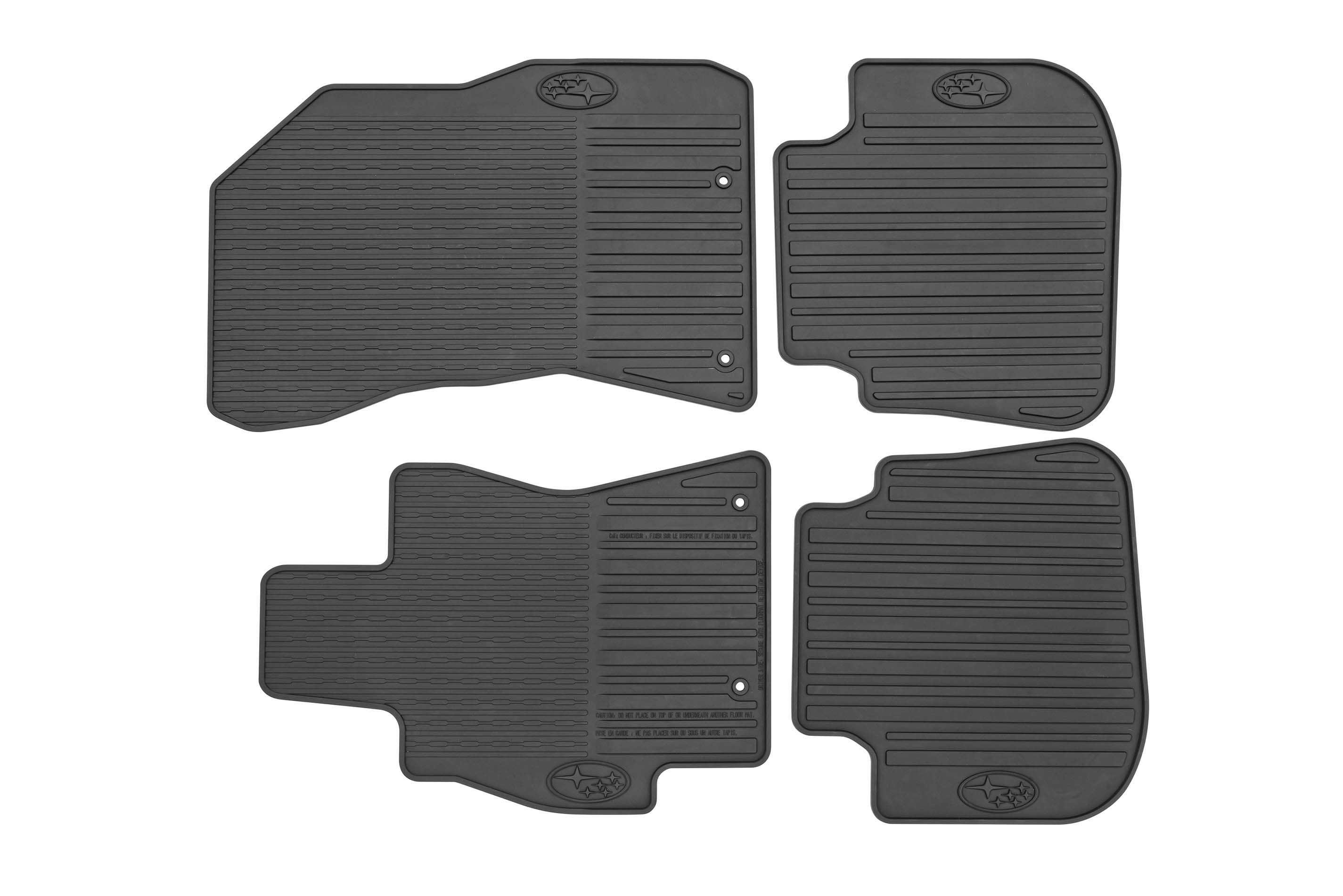 mats vs present floor gen all clublexus forums mat lexus weather weathertech gx