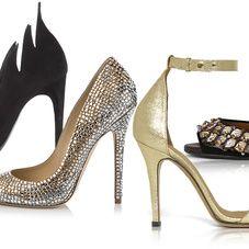 a6c2071a5ce 20 chaussures de soirée pour noël et le nouvel an (vogue)