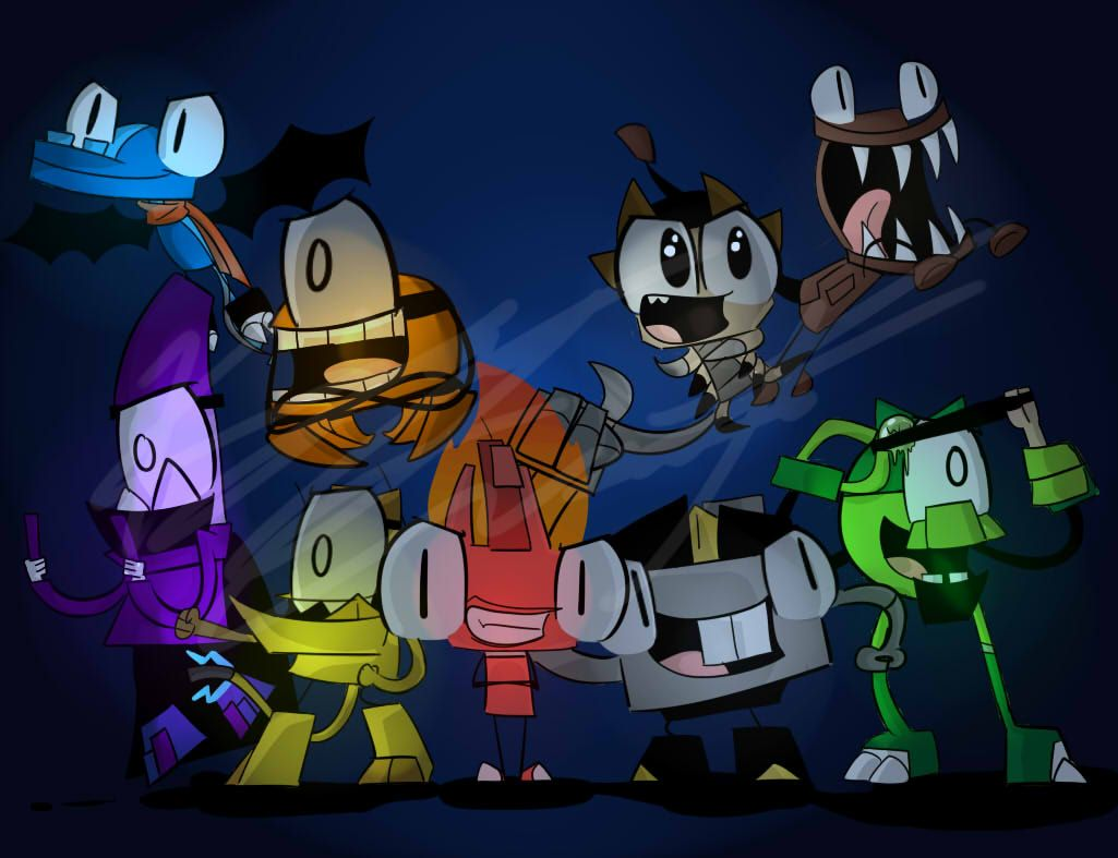 .:We are the Leaders:. by kjay747-400 on DeviantArt