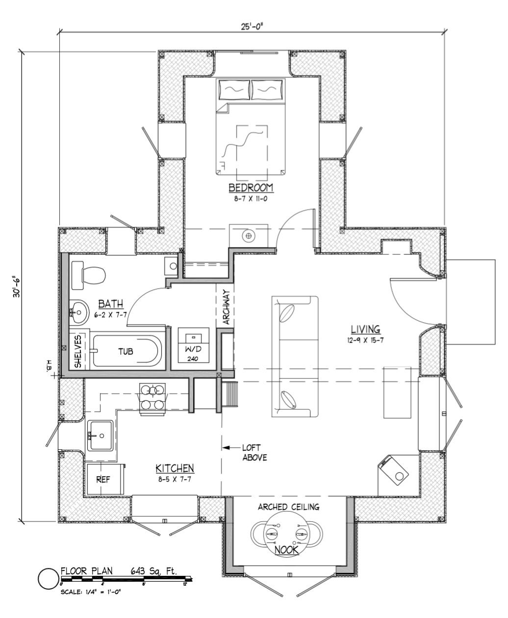 Applegate Straw Bale Cottage Plans Strawbale Com Cob House Plans Straw Bale House House Floor Plans