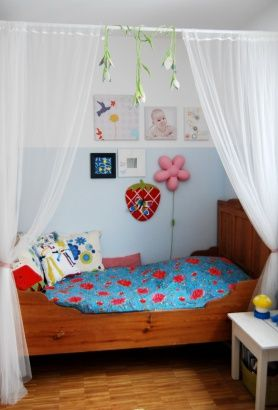 die sch nsten ideen f r dein kinderzimmer pinterest kinderzimmer betthimmel und. Black Bedroom Furniture Sets. Home Design Ideas