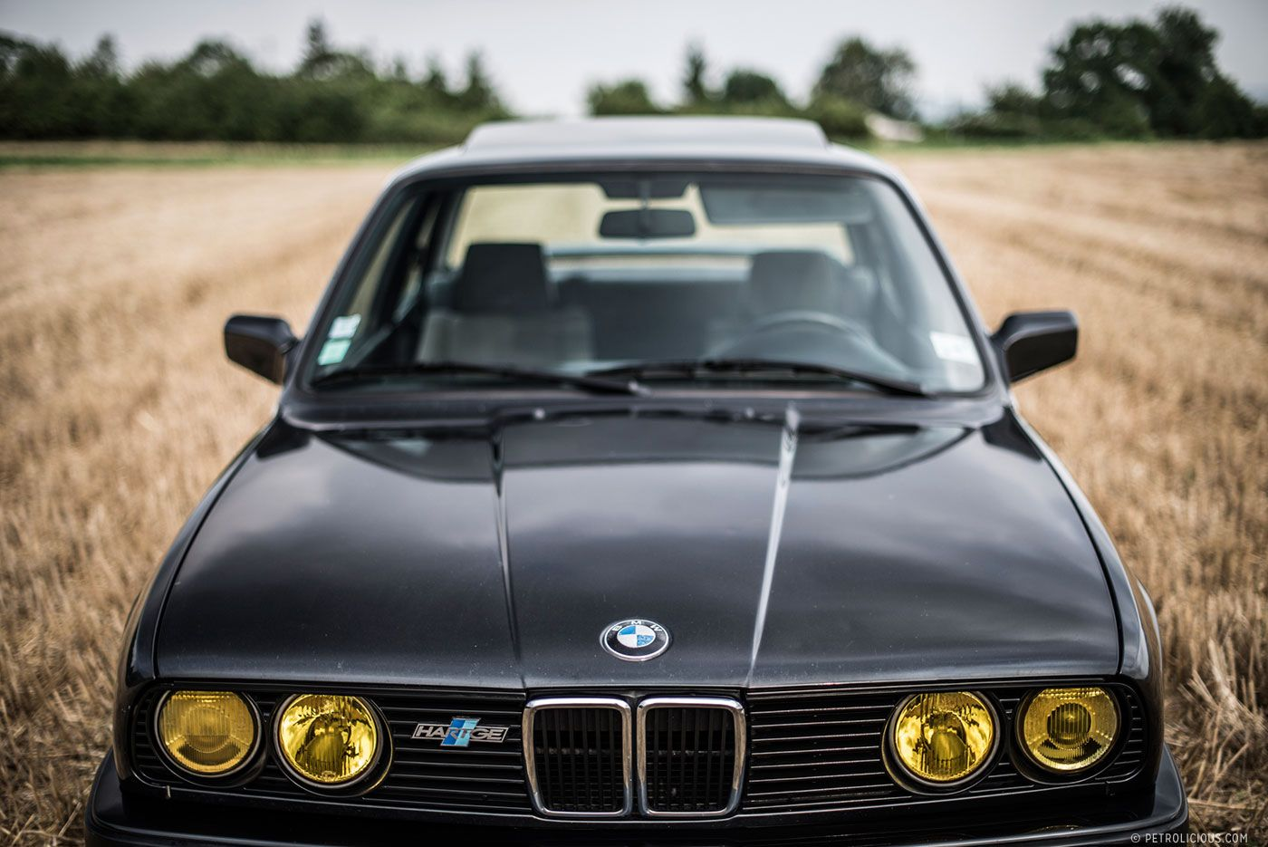 The bmw 325ix is the coolest e30 of them all