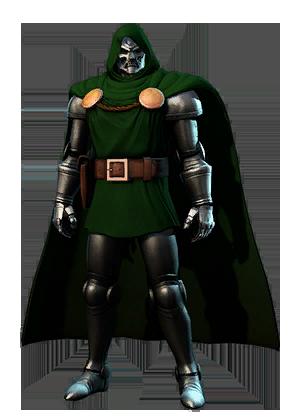 Doctor Doom Doom Classic Doom Marvel Heroes