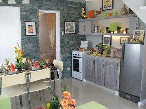 Wall Designs Interior Design Kitchen Kitchen Design Small