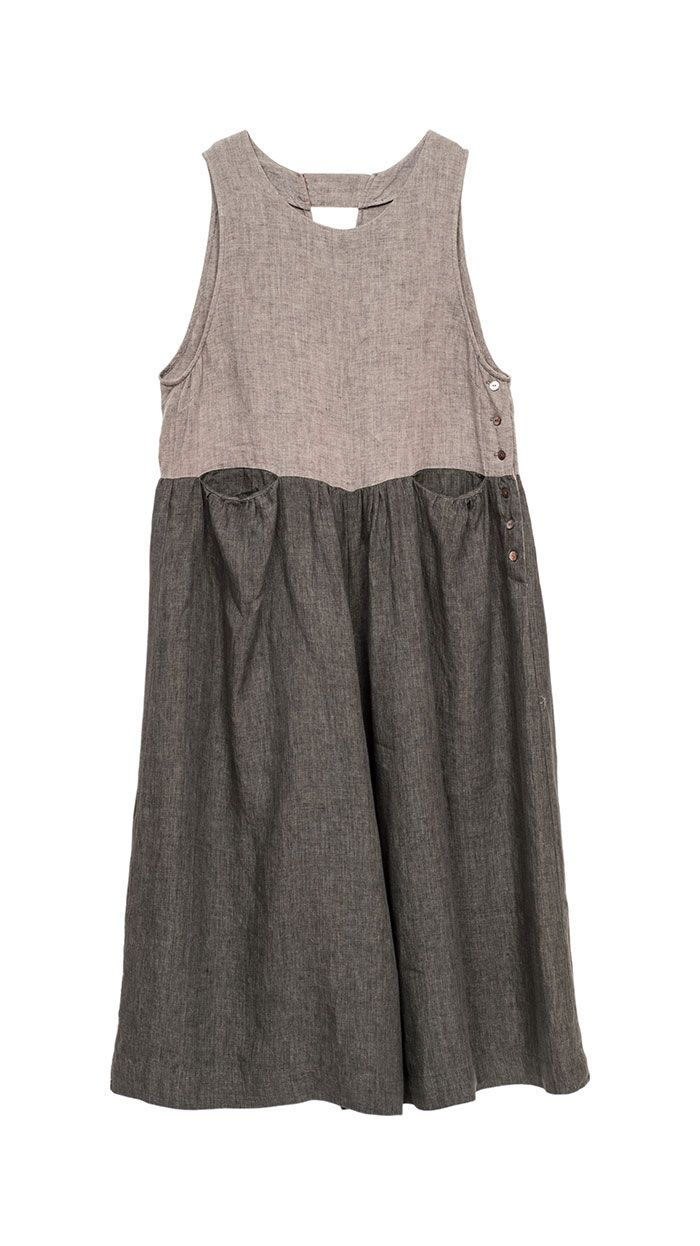 Trousers Jumpsuit. http://www.tmcollection.com
