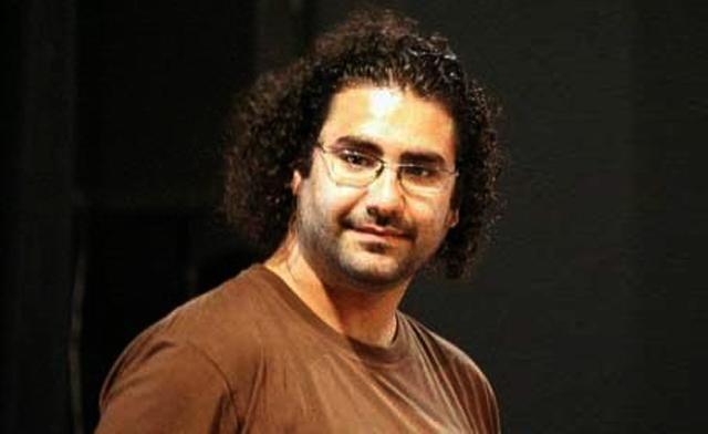 Egypt activist Alaa Abdul Fattah sentenced to 15 years jail