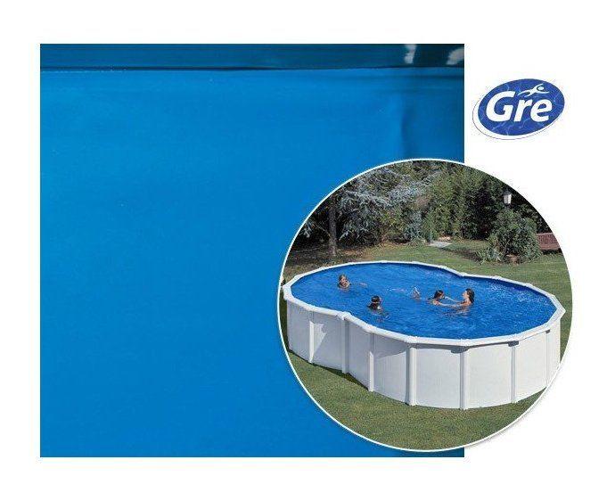 Liner Bleu Pour Piscine Hors Sol En Huit Gre Pool Liner Pour