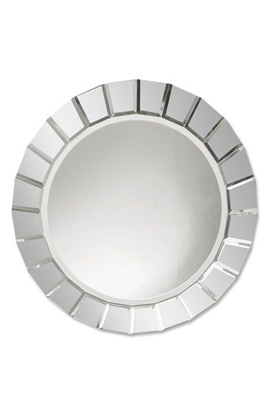 Nice Uttermost U0027Fortuneu0027 Round Mirror Available At #Nordstrom Amazing Design