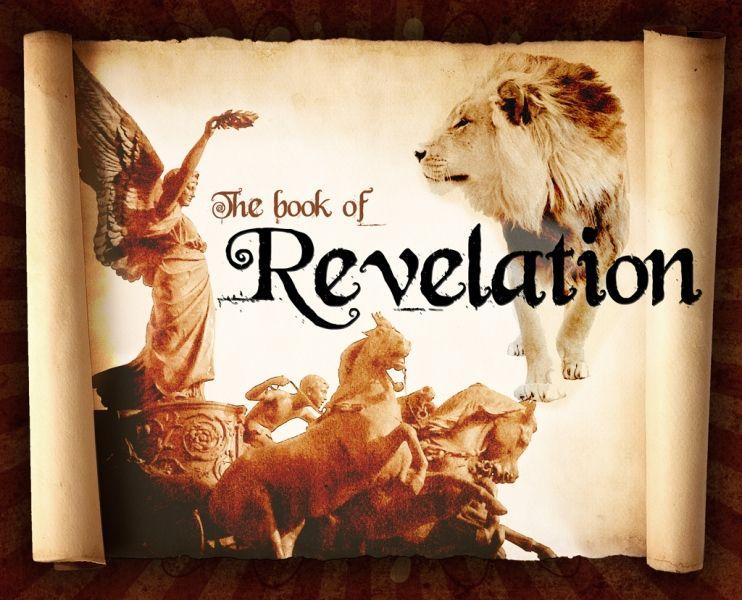 Revelation Study | Indian Creek church of Christ