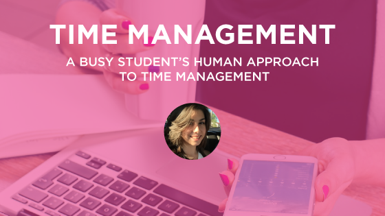 A Student's Approach to Time Management HEAR ME ROAR FIU