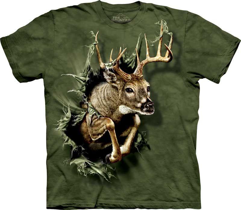 the latest 450cd f5b95  1740 Animales Del Bosque, Dibujos Camisetas, Venado, Telas,