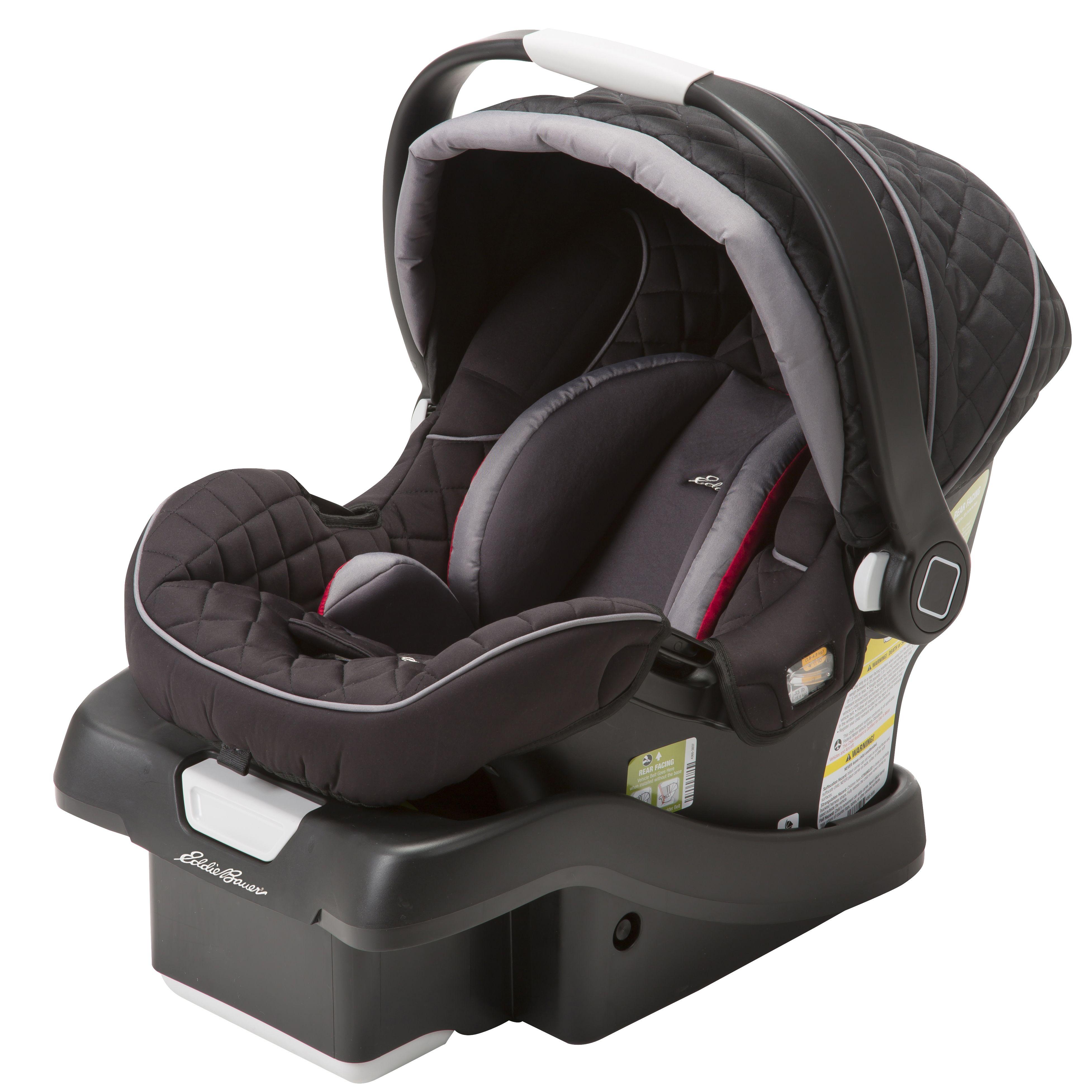 Eddie Bauer SureFit Infant Car Seat - Target Exclusive