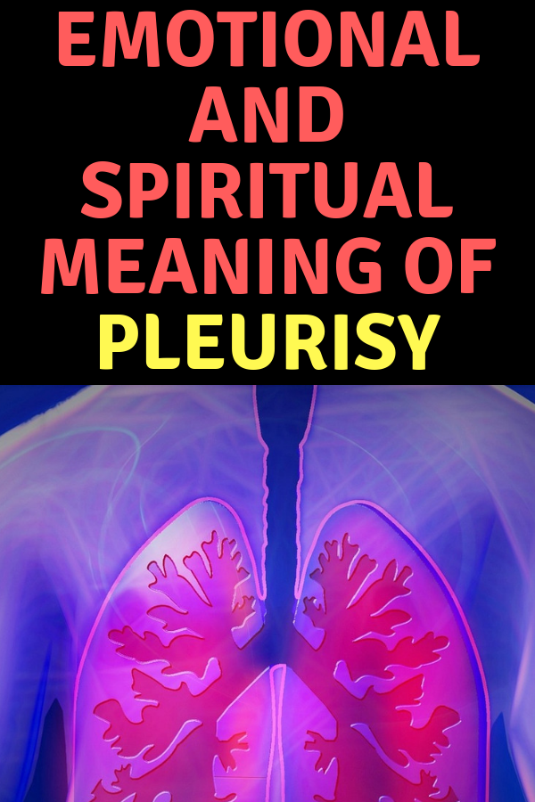 Lung Disease | Spirituality | Lunges, Spiritual meaning