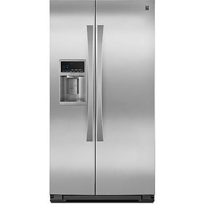 Sears Com Kenmore Elite Refrigerator Refrigerator Reviews Refrigerator