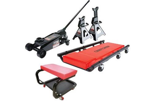 Top 10 Best Automotive Floor Jacks For Sale Reviews In 2020 Jack Stands Floor Jack Floor Jacks