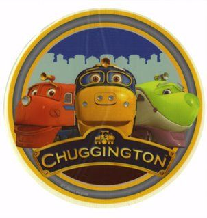 Chuggington Birthday Cakes Edible Images Icing For Sale