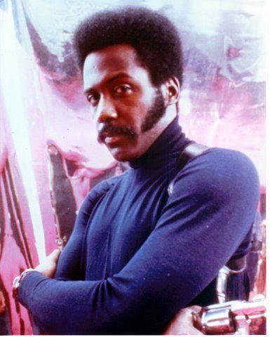 Richard Roundtree 1970s Mens Facial Hair Styles Facial Hair Facial