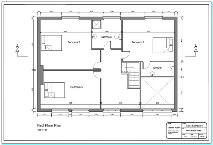 Redraw 2d Floorplan Using Autocad With Very Fast Delivery With