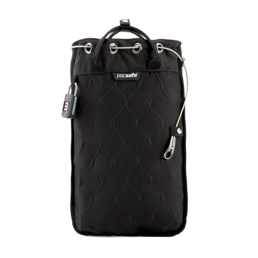 Anti-theft Safe | Travelsafe 5L GII in Black by Pacsafe