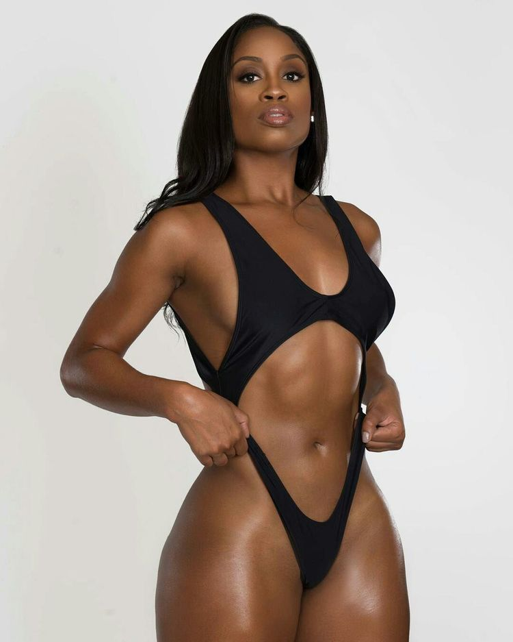 Best African American Nude Pinups Png