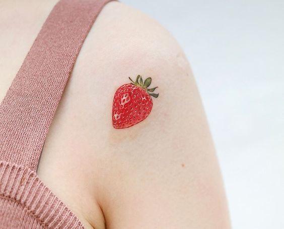 Photo of 30 Ideas in minimalist tattoos ( Part1 ) Small simple tattoos Small-simple-tatto…