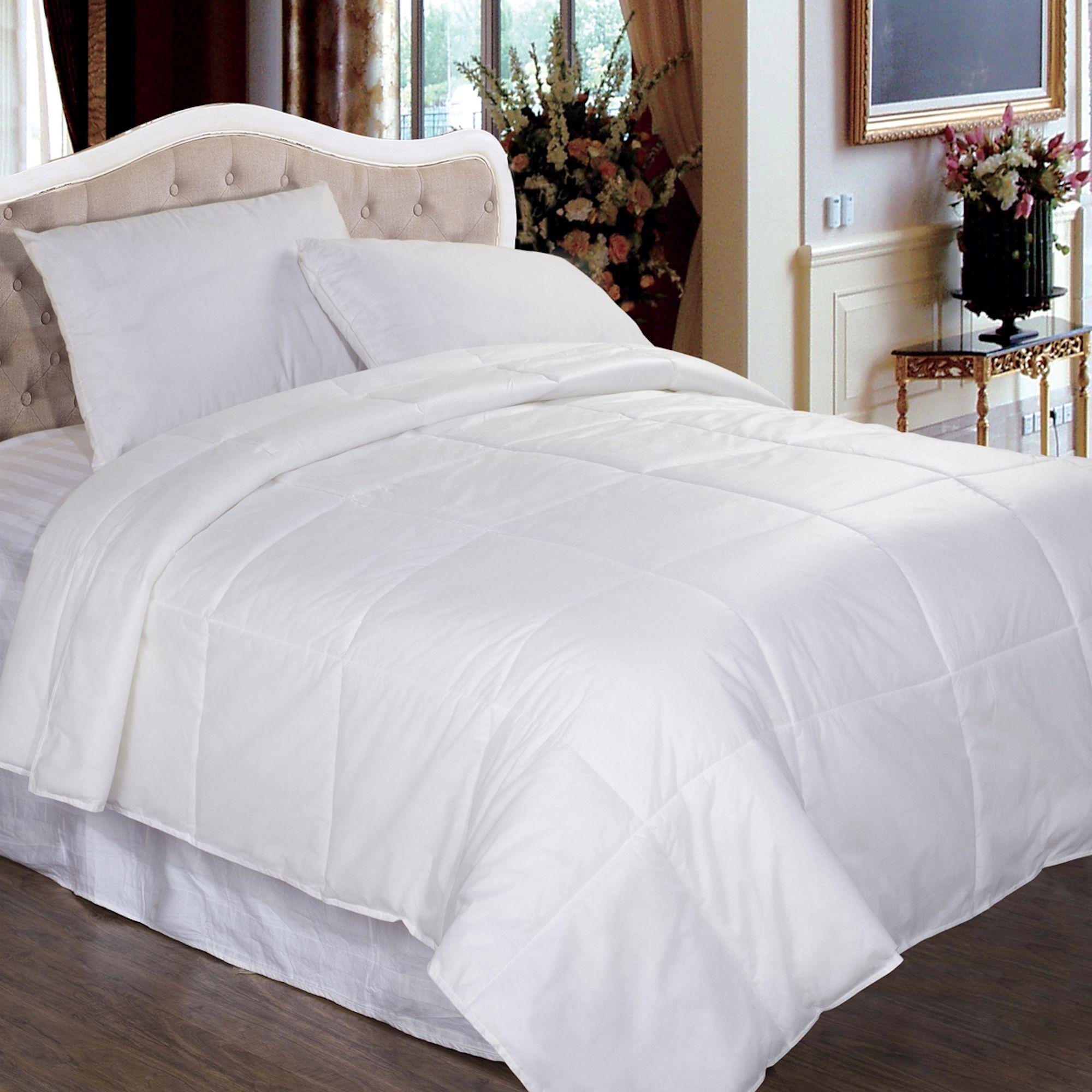 Permafresh Antibacterial Comforter Insert for Duvet Cover