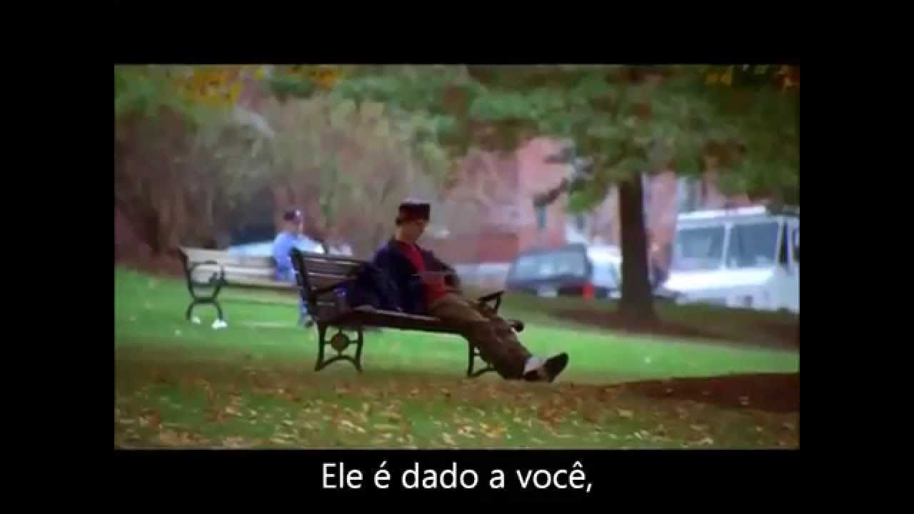 Louie Schwartzberg Gratidão legendado