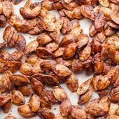 Brown Sugar and Spice Roasted Pumpkin Seeds - #roastingpumpkinseeds Brown Sugar ...#brown #pumpkin #roasted #roastingpumpkinseeds #seeds #spice #sugar #pumpkinseedsrecipe Brown Sugar and Spice Roasted Pumpkin Seeds - #roastingpumpkinseeds Brown Sugar ...#brown #pumpkin #roasted #roastingpumpkinseeds #seeds #spice #sugar #pumpkinseedsrecipebaked