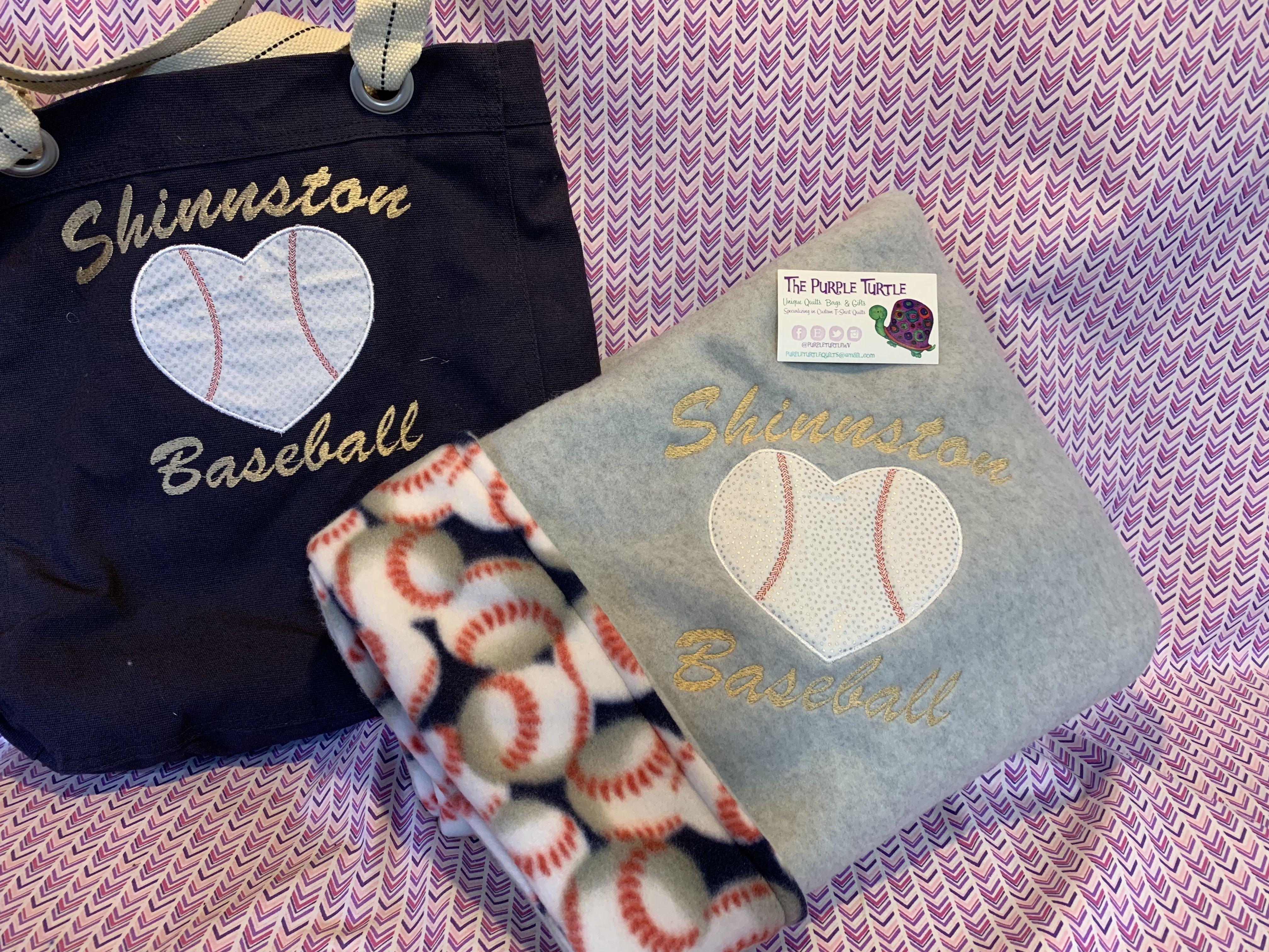 Donation to a local little league fundraiser.   #ShopLocal #Baseball #SmallBusiness #BigFun