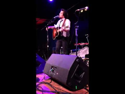 Lee Dewyze Like I Do At Altar Bar Pittsburgh