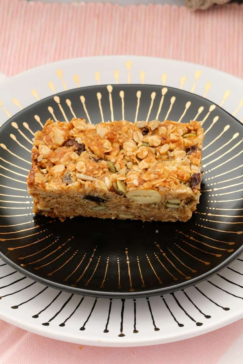 The Very Best Homemade Muesli Bars | Recipe (With images ...