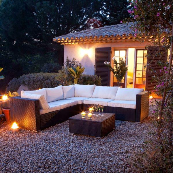 Preiswerte Gartenmöbel im Außenbereich   Renovieren Sie Ihre