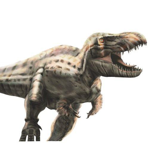 T. rex superstar - la préface en audio !