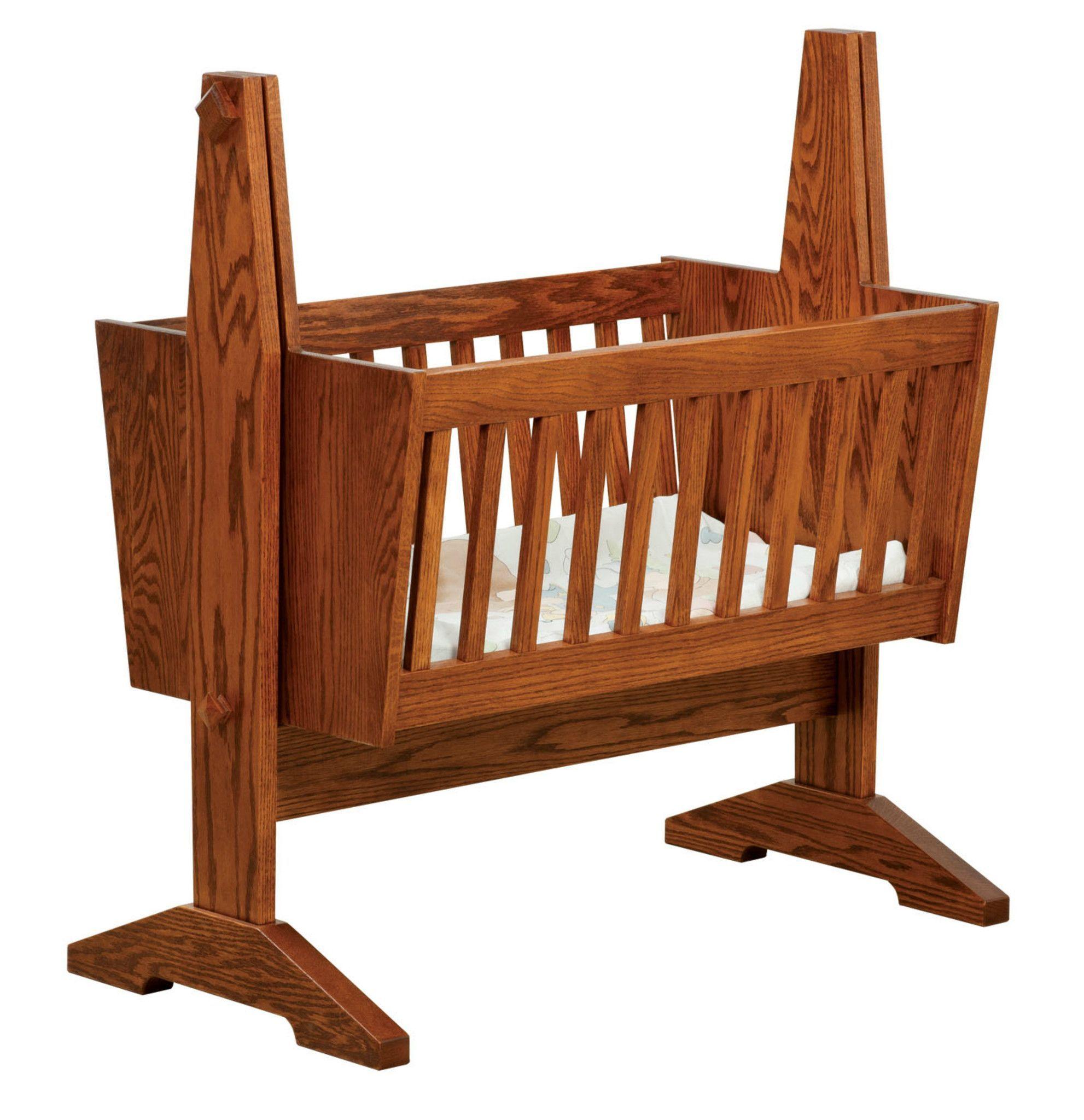 compact nursery furniture. Wooden Bassinet Shopping Tips : Compact Wood Baby Cribs. Nursery Furniture