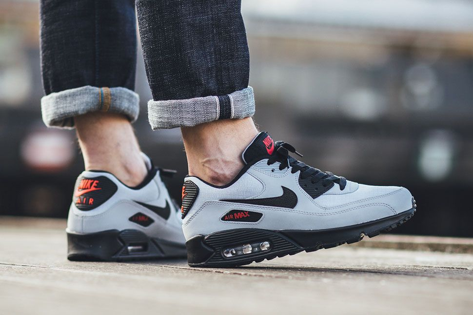 mrdoj Nike air max 90s, Air max 90 and Nike air max on Pinterest