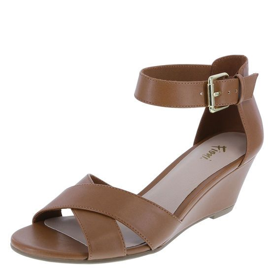 Simple Yet Sophisticated The Penelope Wedge Sandal From