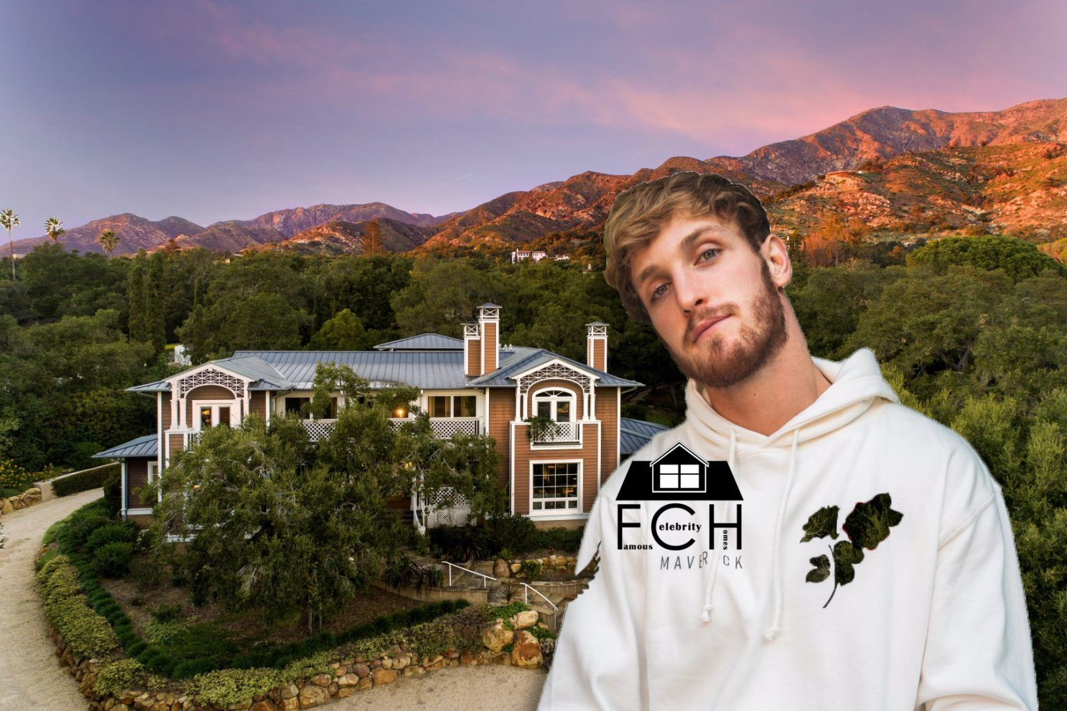 Logan Paul Buys Ranch For 1 Million In The Middle Of Nowhere Celebrity Houses Logan Paul Ranch This was mirrored from liveleak. logan paul buys ranch for 1 million in