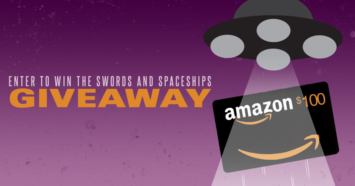 Win a $100 Amazon Gift Card!   Contest   Amazon gifts