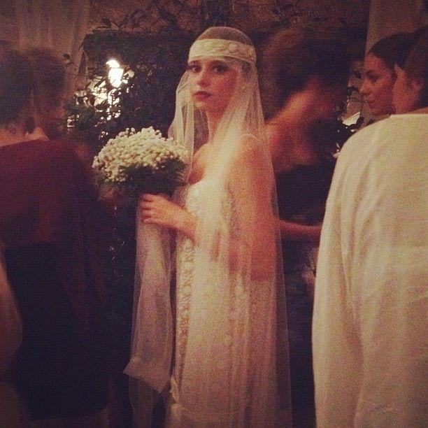 20s bride.
