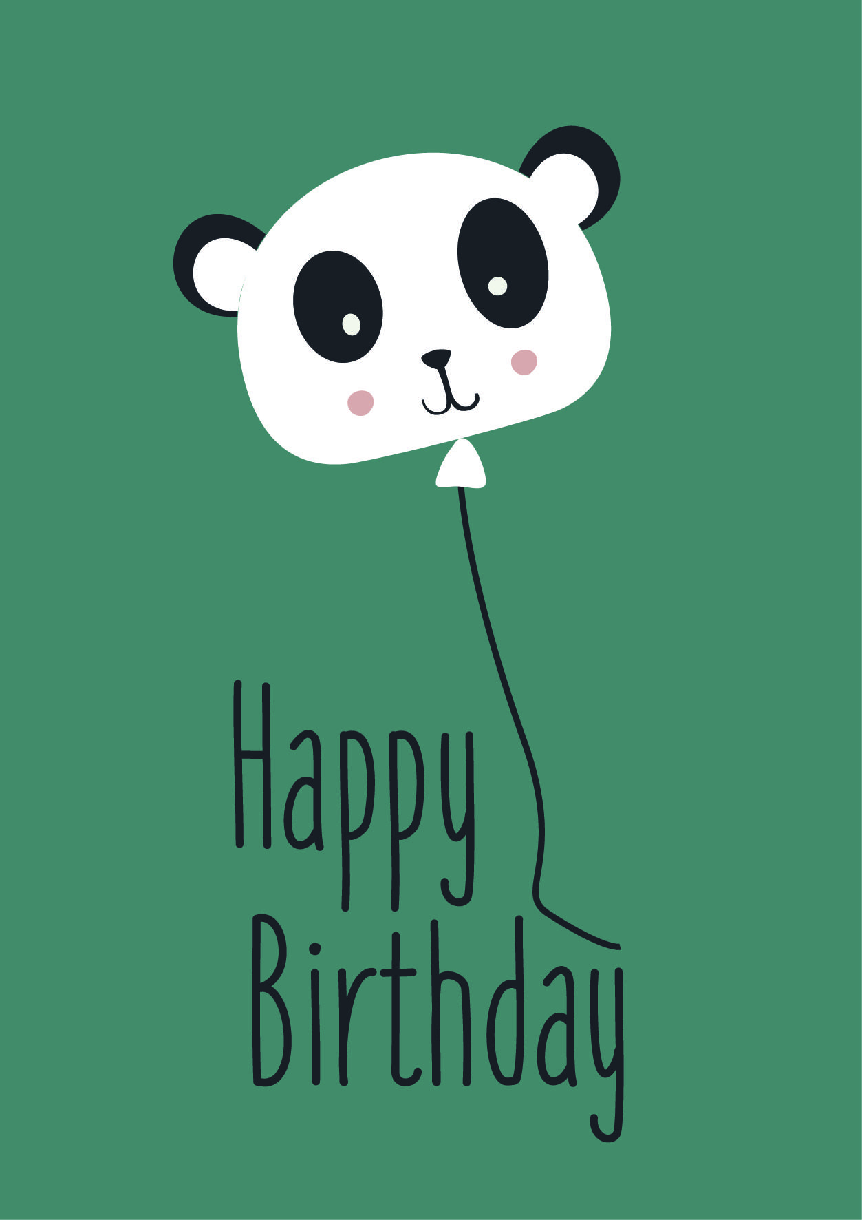 The Best Happy Birthday Memes Happy Birthday Panda And Birthdays