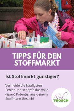 Expo Stoffmarkt Erfahrung: Ist der Stoffmarkt günstiger?