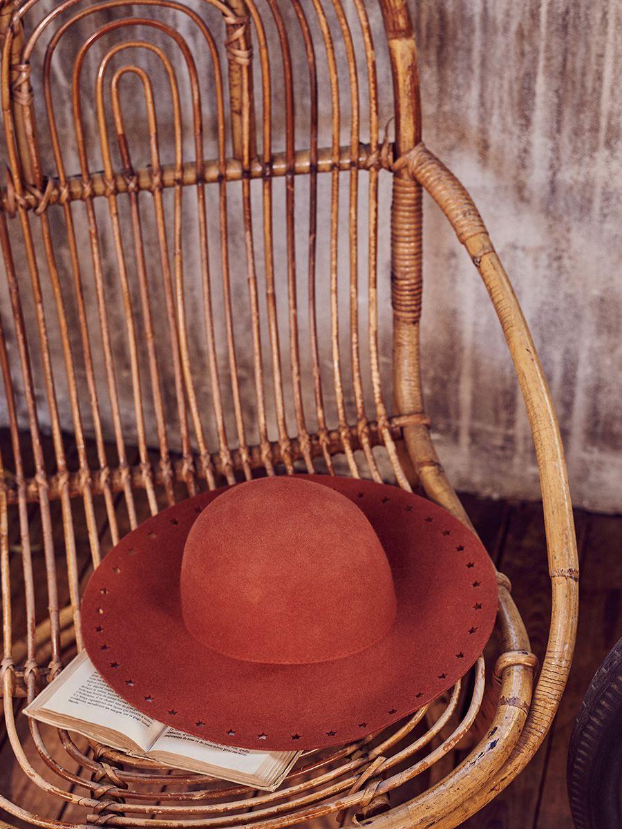 #ESPRIT #Spring #Lookbook #accessories #hat #urban #boho
