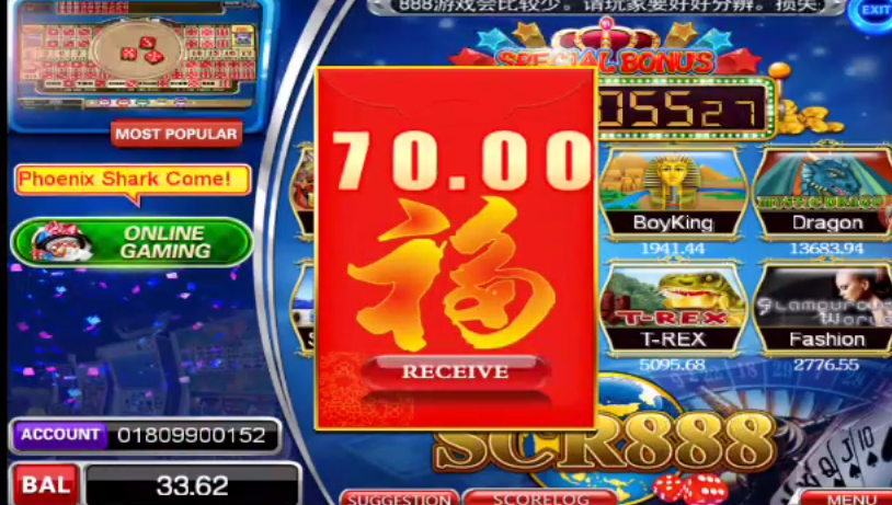 sind online casinos seriös
