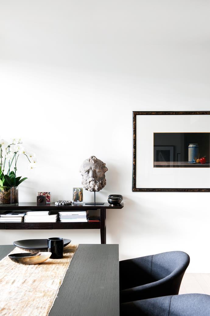 The inner-Sydney Apartment Of Designer Pia Francesca | Sydney ...