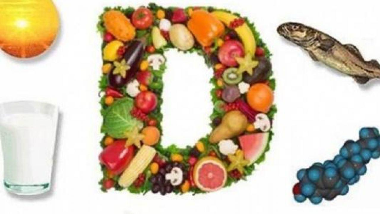 أين يوجد فيتامين هـ بكثرة Vitamins Migraine Prevention Vitamin D