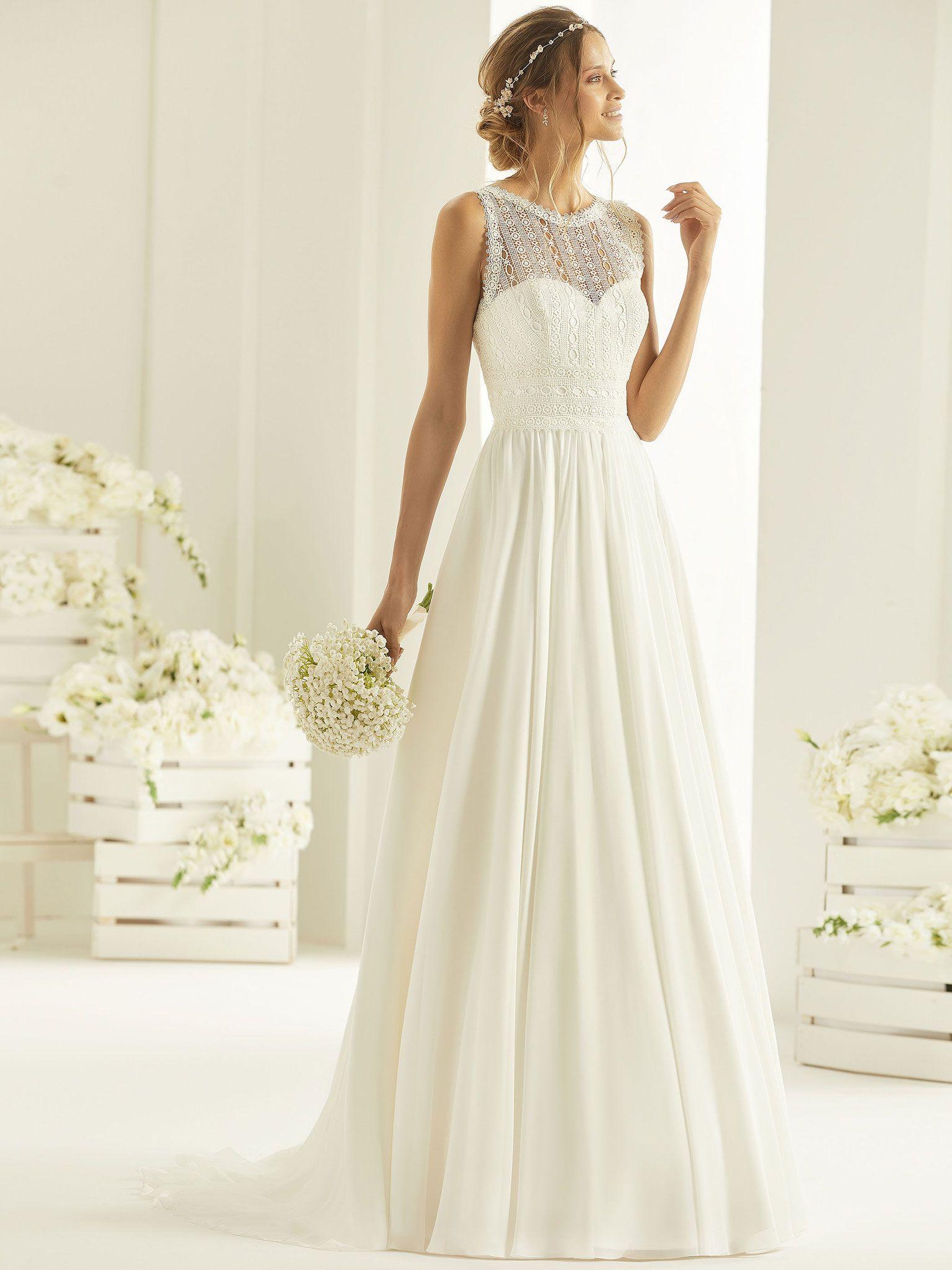Für die Braut mit kleinerem Budget - Brautmoden Tirol