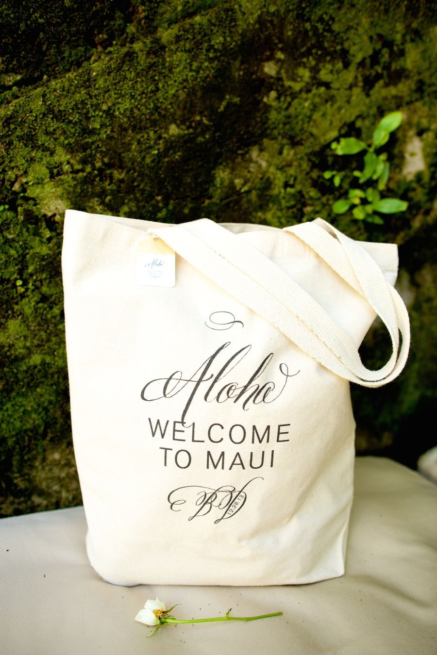 Magical Destination Wedding at Haiku Mill | Destination wedding ...