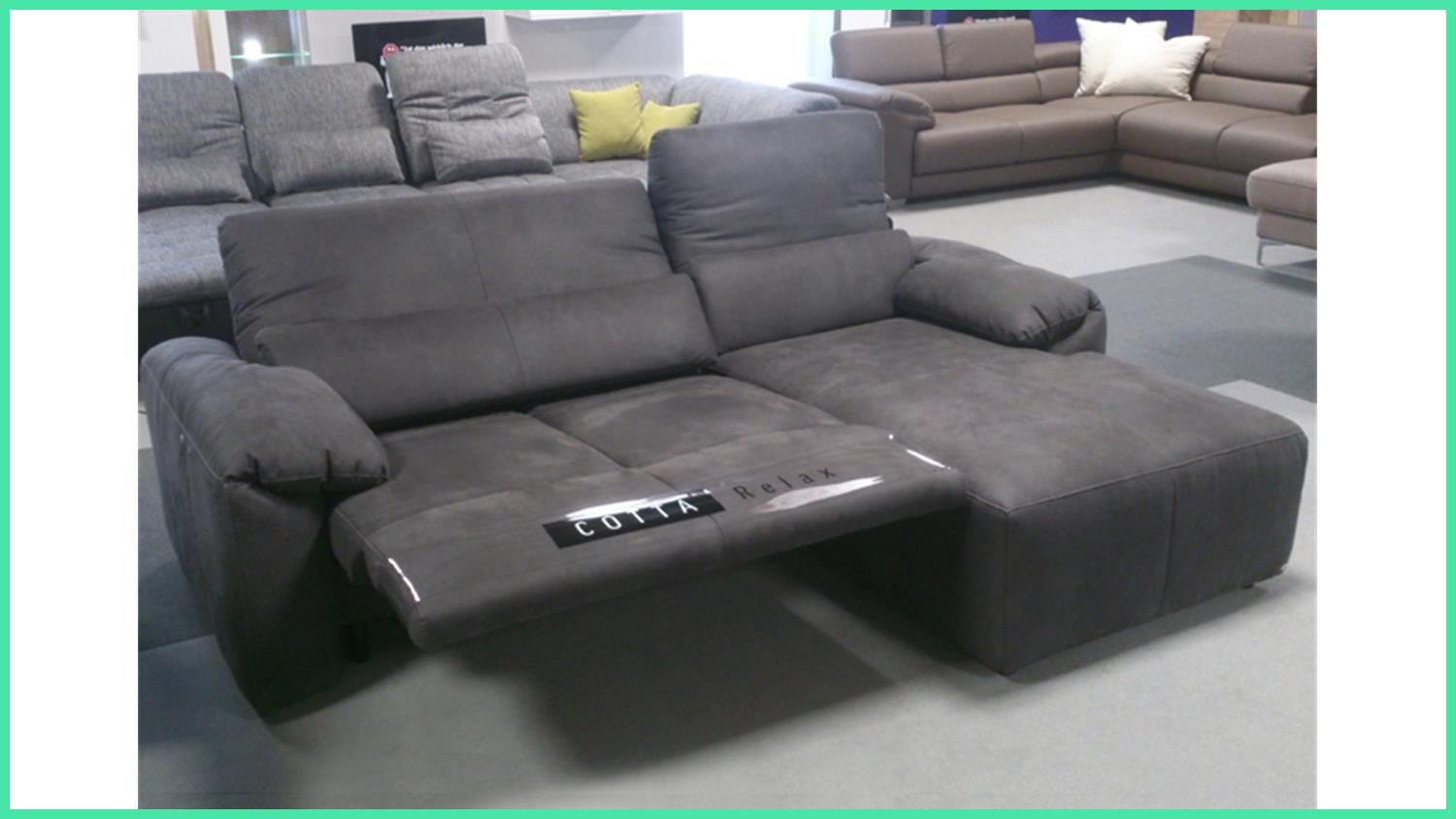 12 Lebendig Ecksofa Mit Relaxfunktion Stoff In 2020 Sofa Home Decor Sectional Couch