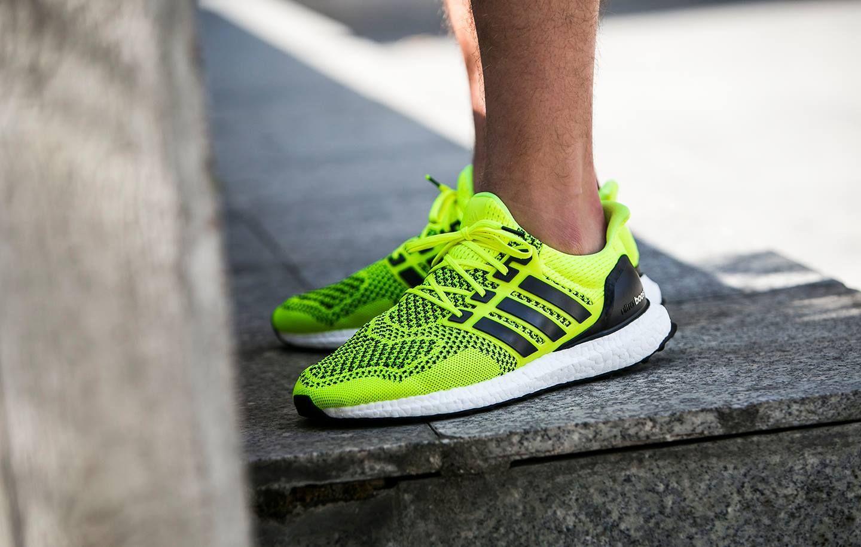 Adidas Ultra Boost Mens
